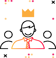 Team Lead Icon