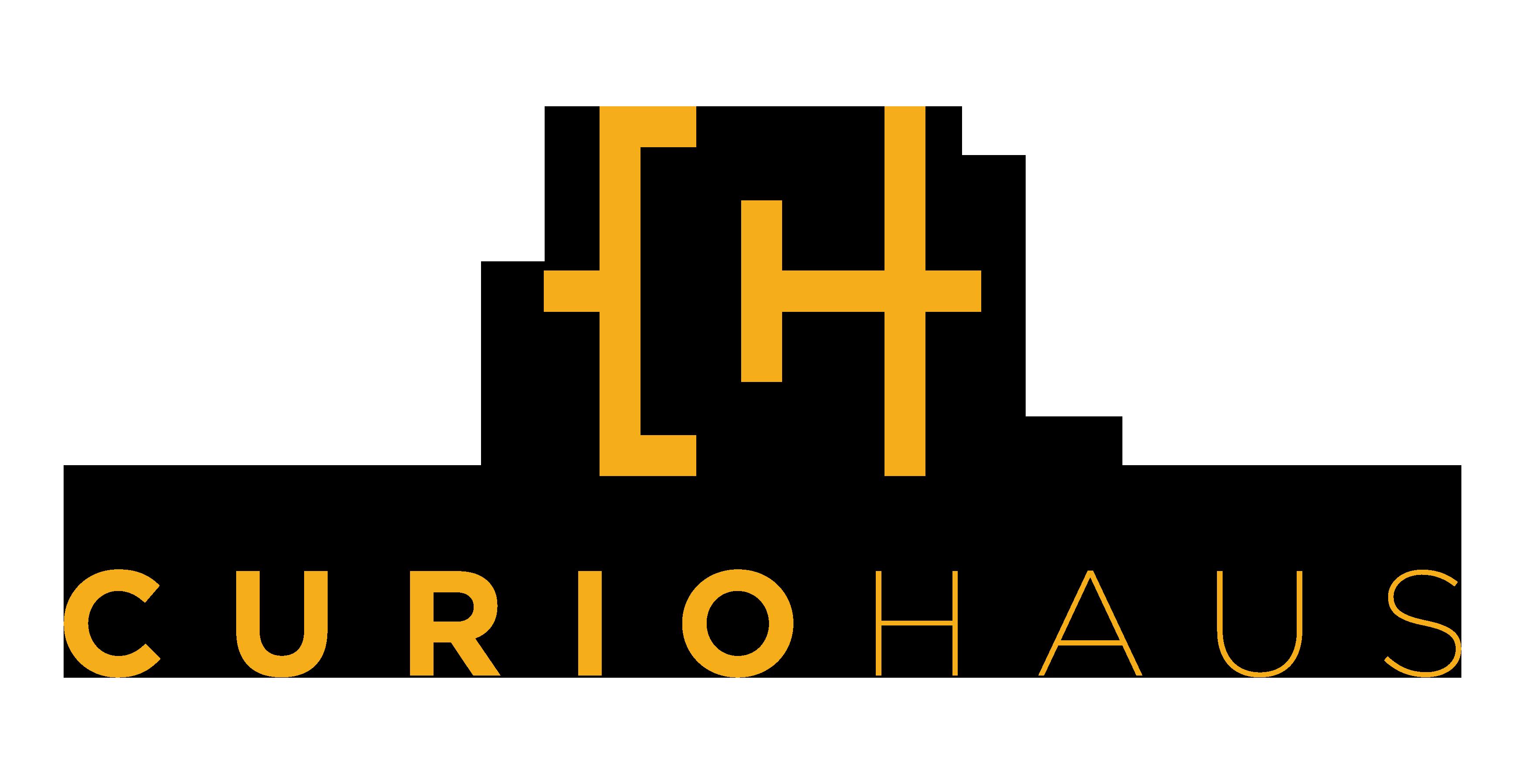 Curio Haus Logo