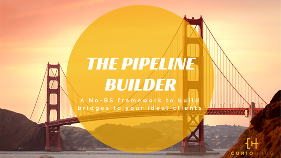 The Pipeline Builder - Smart Lead Generation Marketing
