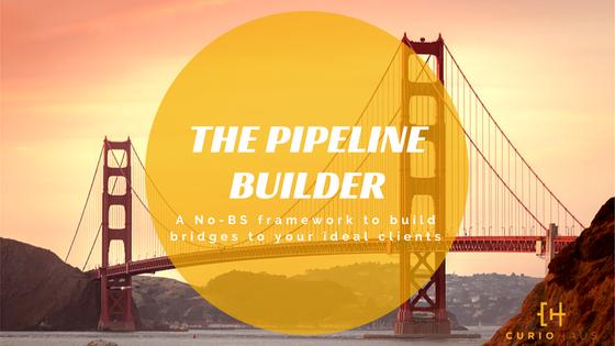 The Pipeline Builder - Smart Lead Generation Marketing