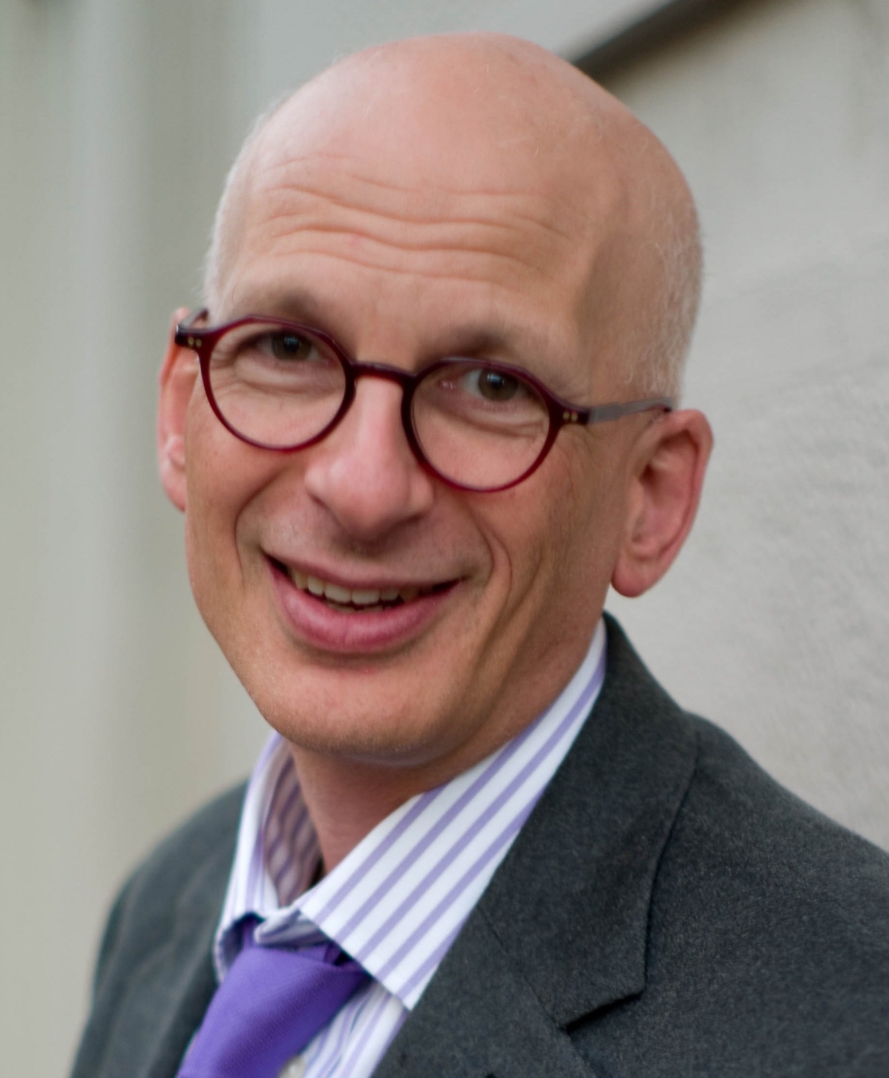 Seth Godin Financial Advisor Marketing